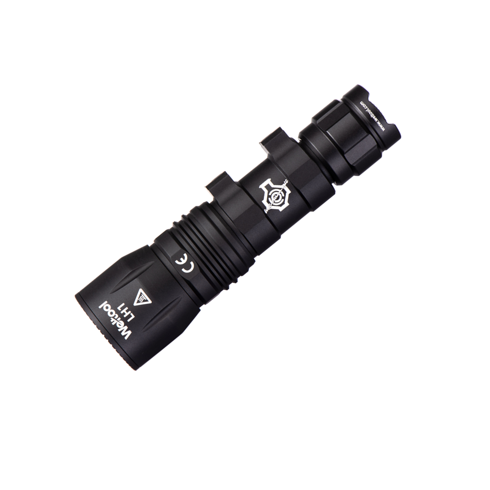 Weltool W35A White Light LED Weapon Mounted Light
