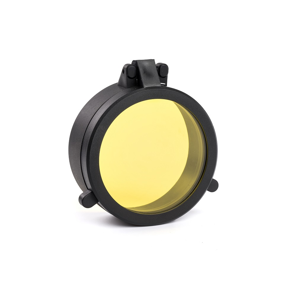 Weltool LF53Y Yellow Filter Lens Protector For T11
